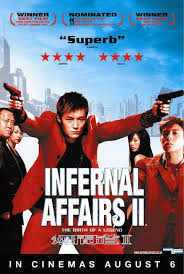 Infernal Affairs 2-Mou gaan dou II
