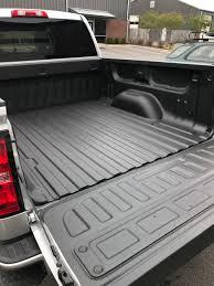 100 Pickup Truck Bed Liners SprayOn Liners Coastal Linings