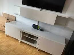ikea besta highboard wohnzimmer ebay kleinanzeigen