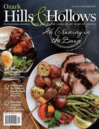 Myers Pumpkin Patch Topeka Ks by Ozark Hills U0026 Hollows October U2022 November 2016 By Ozark Hills And