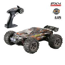 Remote Control Toys Car 36+MPH 1/16 RC Car 2.4Ghz 4WD High Speed ... Traxxas Rustler White Waterproof Xl5 Esc 110 Scale 2wd Rtr Rc Adventures Scale Trucks 5 Waterproof Under Water Metal Gear Servo 23t By Spektrum Spms612hv Cars Best Off Road In 2018 You Need To Know About State Telluride 4x4 Review Truck Stop Everybodys Scalin For The Weekend I Wish Was Big Electric Powered Trucks Kits Unassembled Hobbytown Premium Outdoor Toys For Kids And Adults 4x4 Rc Truck Suppliers Remo Hobby 4wd Brushed Car 1631 116 Offroad Shorthaul Bigfoot No 1 The Original Monster Ford F100 Ipx4