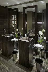 badezimmer deko badezimmer gestalten in schwarz deko mit