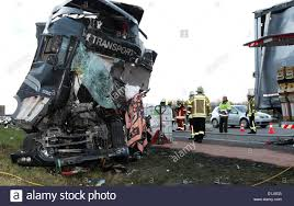Deadly Truck Crash In Germany Stock Photo: 52645267 - Alamy A Tow Truck Hauls And Semi Trailer Following Fatal Stock Three Reasons Why Large Crashes Are So Deadly Semitruck Driver Pleas Guilty For Crash Caused By Phone Use Driver Involved In Fatal Crash Near Dubbo Charged By Police Spectacular Head On Car Truck Accident City 5 Killed Four Injured Dual I55 Nbc Chicago Deaths Colorados Roadways Jumped About 11 Percent 2016 To 605 Hwy 48 Leader 2 Compilation 2018 Hd Russiagermanyusauk Waldoboro Man Dies Maine Turnpike Wells The Lincoln Victim Idd I40 Volving Concrete Raleigh Car With Dump Route 29 Titusville Rcermecom