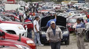 patio de autos quito los precios y las ventas de autos usados se redujeron en quito