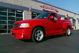 100 Lightning Truck 2000 Ford Fast Lane Classic Cars