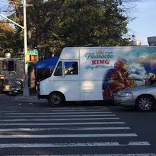 100 Brooklyn Food Trucks Huarache King New York Roaming Hunger