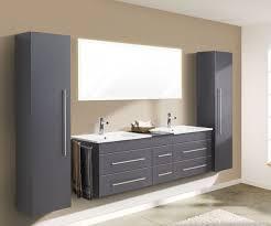 badmöbelset komplett roma xl 4 teilig inkl led spiegel