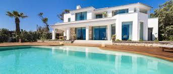 100 Villa In Impressive In First Sea Line In Nova Santa Ponsa