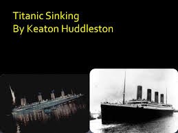 Titanic Sinking Animation Download by Titanic Sinking By Keaton Huddleston Ppt Download