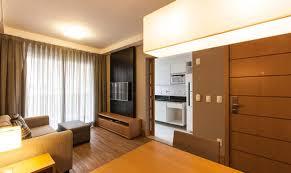 100 Apartment In Sao Paulo 1 Bedroom Junior In So Gomes De Carvalho