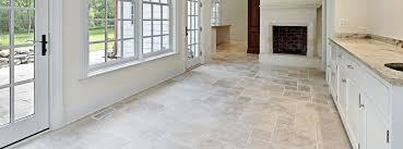 Natural Stone Floor Tile Ceramic With Marmer Accent Square For Sale