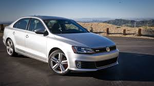 Volkswagen Jetta GLI Reviewed The Truth About Cars