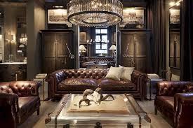 kühles dankbares stilvolles layout stilvolles wohnzimmer des