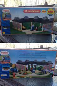 Thomas And Friends Tidmouth Sheds Wooden by 100 Tidmouth Sheds Trackmaster Instructions Tomica World