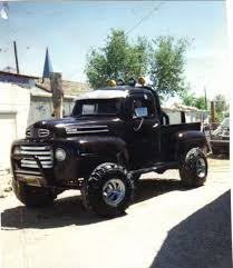My 1950 Ford F-1 4x4 | Wheels | Pinterest | Ford Trucks, Trucks And Ford