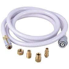Sink Sprayer Hose Quick Connect by Rp40308gr Spray Hose 72