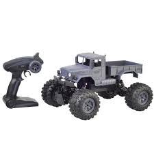 100 Rc Desert Truck Wholesale C1231W 112 Waterproof RC Crawler Car RTR