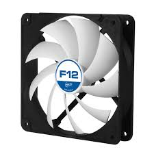 120mm Fans Cooling Fan 120mm AC F12 3pin AFACO12000