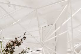 100 Gray Architects Alex Cochrane Carousel