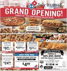 Domino's Pizza - 27 Photos & 30 Reviews - Pizza - 504 San ...