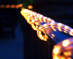 How To Use Outdoor Rope Lights