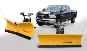 100 Pro Trucks Plus Road 32Series Fessional Commercial Snow Plows Meyer
