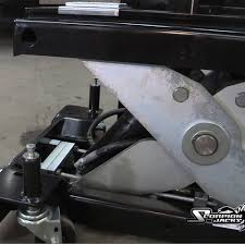 100 Truck Jacks ToolWEB The TJ12S From Scorpion Will Lift A Truck
