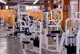 salle musculation 16 centre sportif collège shawinigan