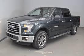 100 Preferred Truck Sales PreOwned 2015 Ford F150 XLT Pickup In Pleasanton DKE23463 East