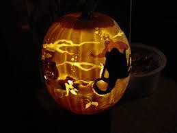 Mermaid Pumpkin Pattern by Pumpkin Creations