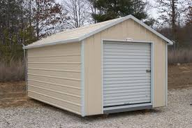 Arrow Newburgh 8x6 Storage Shed by Metal Storage Sheds Image Is Loading 6 Ft W X 4 Ft D Metal