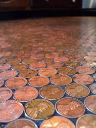 34 best penn s images on tile flooring pennies floor