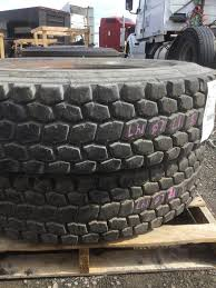 100 Recap Truck Tires All MANUFACTURERS 11R225 TIRE 1769337 For Sale By LKQ Heavy