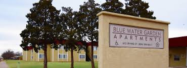 100 Blu Water Apartments E Garden Hereford TX 806 3646678