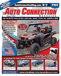 11-16-17 Auto Connection Magazine By Auto Connection Magazine - Issuu Car Truck Parts Accsories Ebay Motors 02012 Subaru Outback Oem Wheel Arch Molding Fender Flare Kit Vintage American Simulator Scs 389 Extra Lx Specialized Sambar Aftermarket Mini Suzuki Multicab Multicabs Jeepney Fb Versa Van Alinum Outback Accsories Roof Consoles Nissan Navara Current Np300 Dual Detalles Acerca De Solenoide Caso Transferencia Rostra 64 John Deere Freightliner Semi 0717 Jeep Wrangler Jk Rock Crawler Recovery Full Width Rear Classic 4x4s Vs The Australian Drive