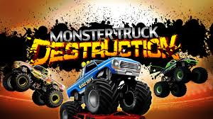 Amazon.com: Monster Truck Destruction: Appstore For Android