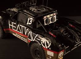 100 How To Build A Trophy Truck The Highly Visual Xial Yeti Heat Wave Visual