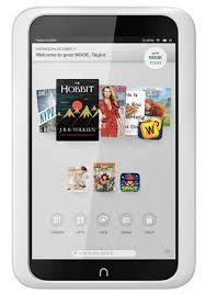 New Nook Tablets from Barnes & Noble Price Cuts Older Tablets