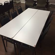 TRAINING TABLE + CHAIR FOR RENT, Rumah & Perabot, Perabot Di Carousell Office Tables And Chairs Traing Room Fniture Kobe Table Zeng Stack Black The Place 1 Cubicles Plus Seminar In Singapore Eptecstore Designer Mobile Folding 10w00dx750h Rectangular Modular Conference Smart Buy Rentals Arthur P Ohara Inc 18 X 60 Plastic Set With 2 Regency Seating Woodmetal Newest 84 W Hendrix Chair Finish Cubes2u Teknion 2x5 Contoured W Height Adjustable Richmond Interiors