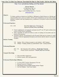 Resume Examples Sample Resumes For Teaching Positions Simple Inside Teachers Method Career Change Kindergarten Teacher Free Cover 16 Template Position