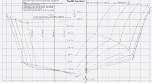 guide rc boat hull plans niege