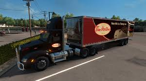 ATS] [OC] Tim Hortons Skins V1.1 - YouTube Get Ready For Foodtruck Wednesdays Coming Soon To Dtown St Paul Custom Designed Tim Hortons Delivery Truck Can Be Yours 30 Ray Safety Traing Specialist Martin Transport Llc Linkedin Ats Oc Skins V11 Youtube Used Carstrucks And Suvs Dealer Urbandale Ia Toms Auto Sales West Canada Goose Frvest Tilbud Fresh Peterbilts Calgary Ribfest On Twitter Tims Goes Great W Everything Bg Detailing Cars Trucks Boats Evarts Kentucky Facebook Tiki Reviews Wheels 2006 Sterling Lt9500 Texas Trucks Ahlborns Model Madhouseminiatures