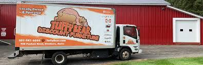 100 Bangor Truck Tuffy Bear Discount Furniture Furniture Store Living Room