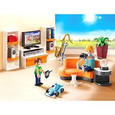 gebraucht playmobil city modernes wohnhaus 9
