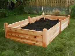 gronomics raised garden bed gardening ideas