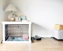this diy crate is supercute and looks like a chic