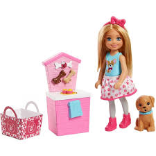 Toys Games Officially 18 Inch Doll Furniture Lovely Pink And