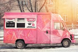 Next Order, Please! How To Get Your Food Truck Business Noticed ...