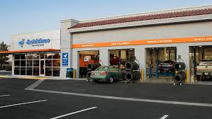 Vehicle Check-Up | Services | Quick Lane® Tire & Auto Center