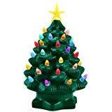 Mr Christmas 10 Inch Nostalgic Tree